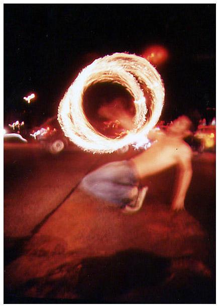 Fuego en las Calles by miguelfido