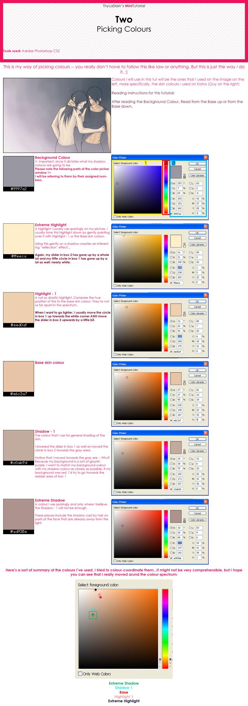 Mini-Tut 2: Picking Colors by xNTA