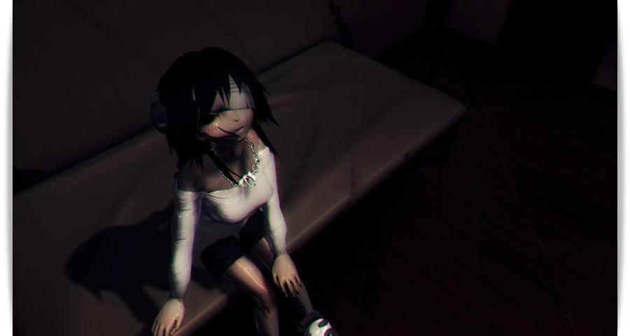 скачать игру Just Alone через торрент - фото 8