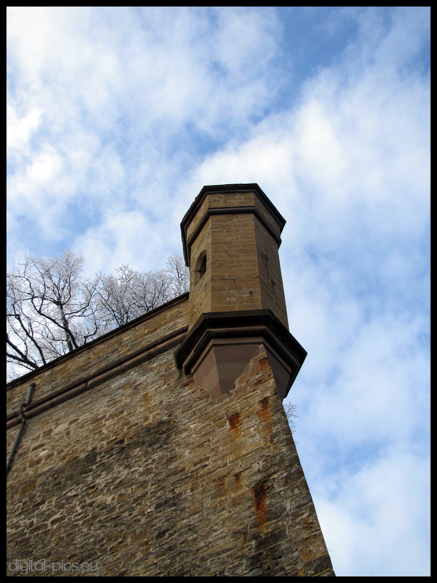 Castle Hohenzollern 9 by RockabillyRebel87