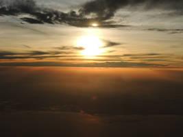 Skies over Queensland 2