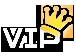 VIP LOGO by Latte-Diva