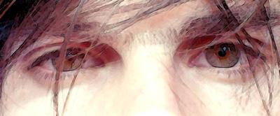 Ojos by animatronico