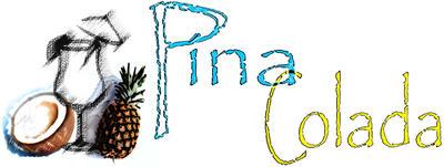 Pinacolada by animatronico