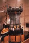 Pressurized Water Reactor 1985