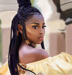 A Queens Beauty