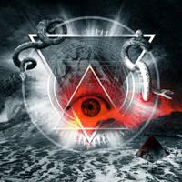Secret Ov The Dark Art by MythridArt