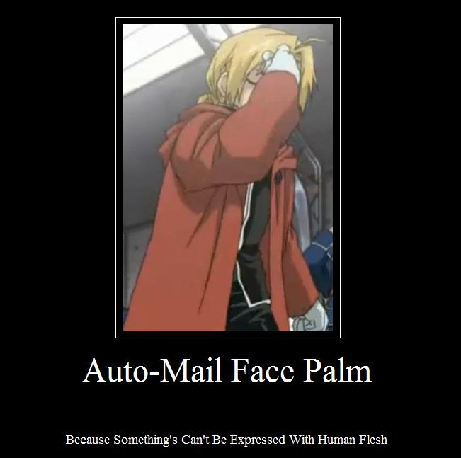 Facepalm Anime  - Página 3 Tatical_Face_Palm_by_FrankieCesca_Chan