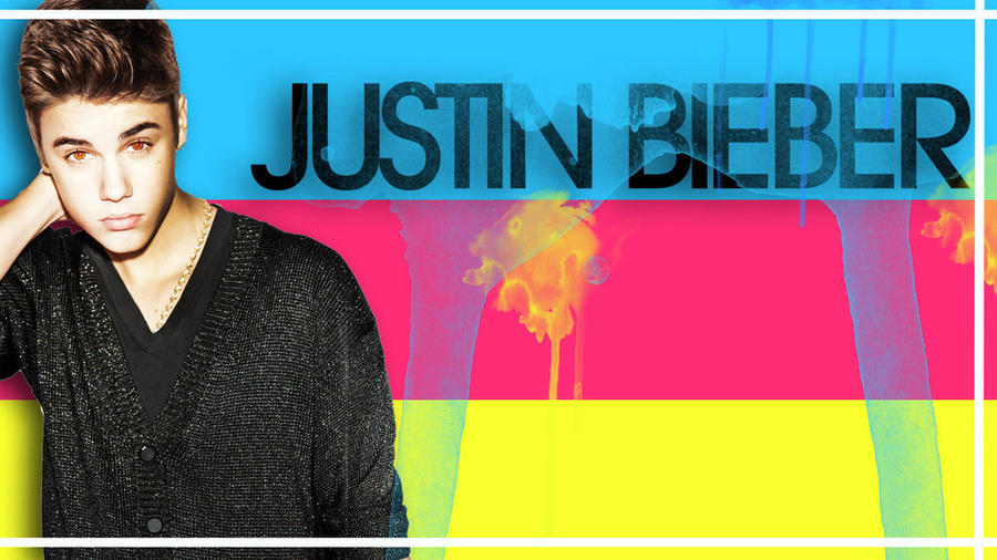 Justin Bieber Background by YourFavoritePABS