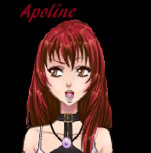 Apoline My Candy Love Style