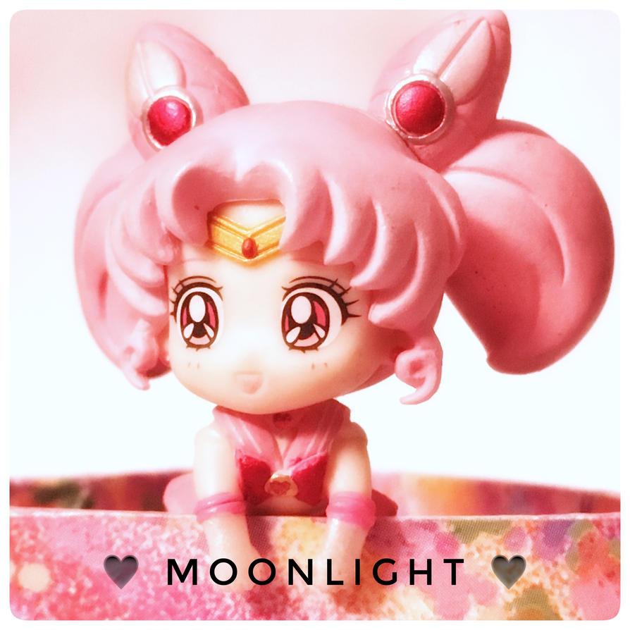 Moonlight Aesthetic by NikiGerrier