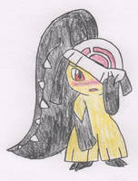 Mawile by King-of-Whatever