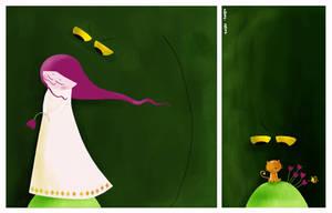 The dilemna by nicolas-gouny-art