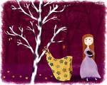 Cinderella, the Russian