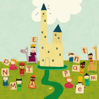 Kings and princes by nicolas-gouny-art