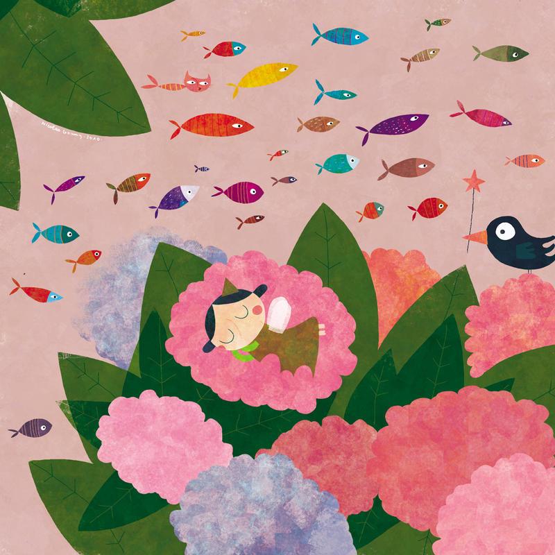 Hortense by nicolas-gouny-art