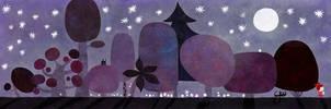 I found a star by nicolas-gouny-art