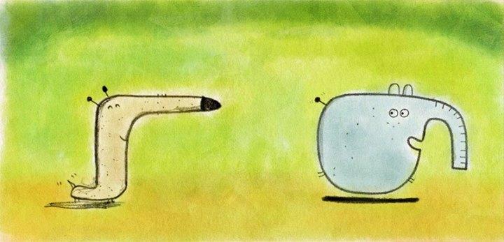 Hey friend! by nicolas-gouny-art