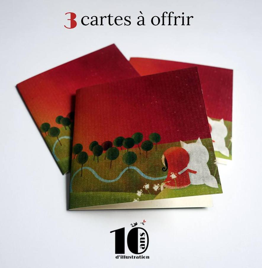 10 years by nicolas-gouny-art