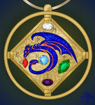 Dragon's Pendant