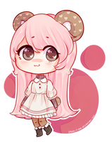 G | Sweet Bear by starii-chan
