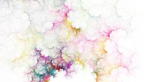 eroded white fractal