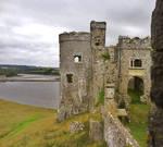 Castle Carew Cymru