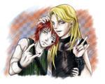 Punk SasoxDei -for my site-