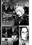 Silence +Kuroshitsuji+ ClaudeXAlois- page 1