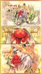 Red Rabbit - Deidara's birthday