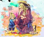 Annoying little one - gift -