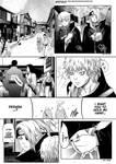 WYWTK - DeiSaso doujinshi - page 1
