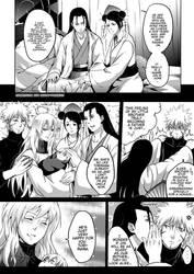 Revenge Trip - page 21 by Lairam