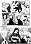 An unlikely bond - Tobirama x OC page 4