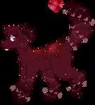 Valentine Nebbie Auction .:CLOSED:.