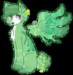 OTA:Green Albino Galaxy Nebula .:CLOSED:.