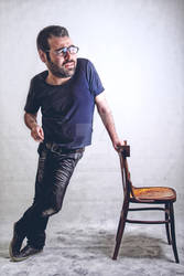 Amir Alizadeh (MEII)