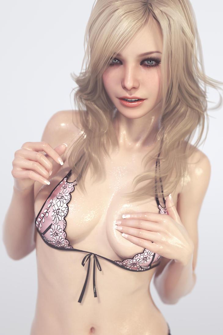 bikini by haneto