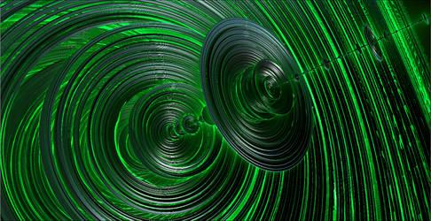 Quaternion madness by DukeTwicep