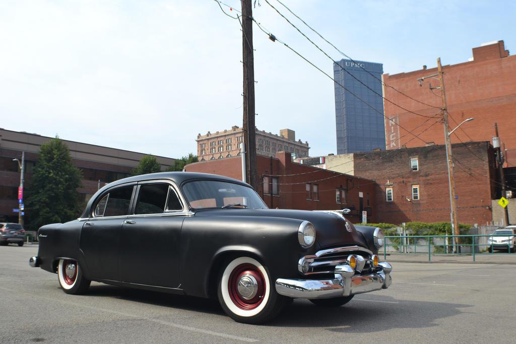 The Ol' Dodge by RedlineGearhead