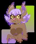 Furry Babe