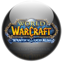 Wrath of Lich King Icon