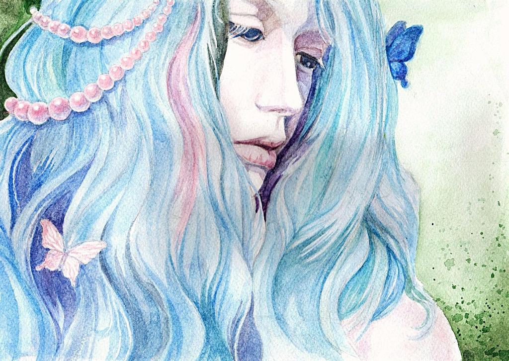 Soul by Mizecki