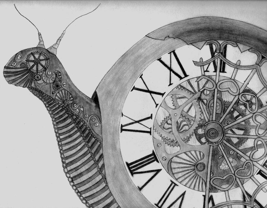 Prince Zebu de Clock by ArisenDreams
