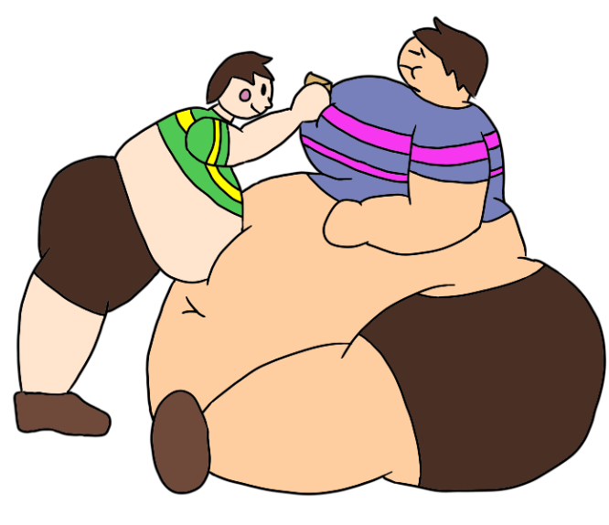 Fat Frisk
