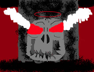 [Madness Combat 11] Demon Tricky's back! by HankKD7