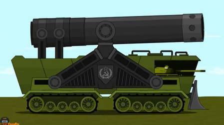 Soviet Dora (CrashFox)