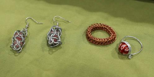 Smaller Crafts by DataByteBrony