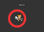 tails falcon punch test by Bar-Kun