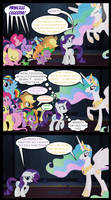 A rare rarity day Part II - Page 124
